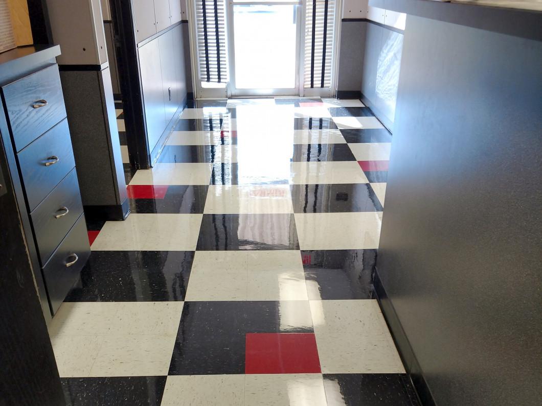 Enjoy The Benefits Of A Deep Floor Clean