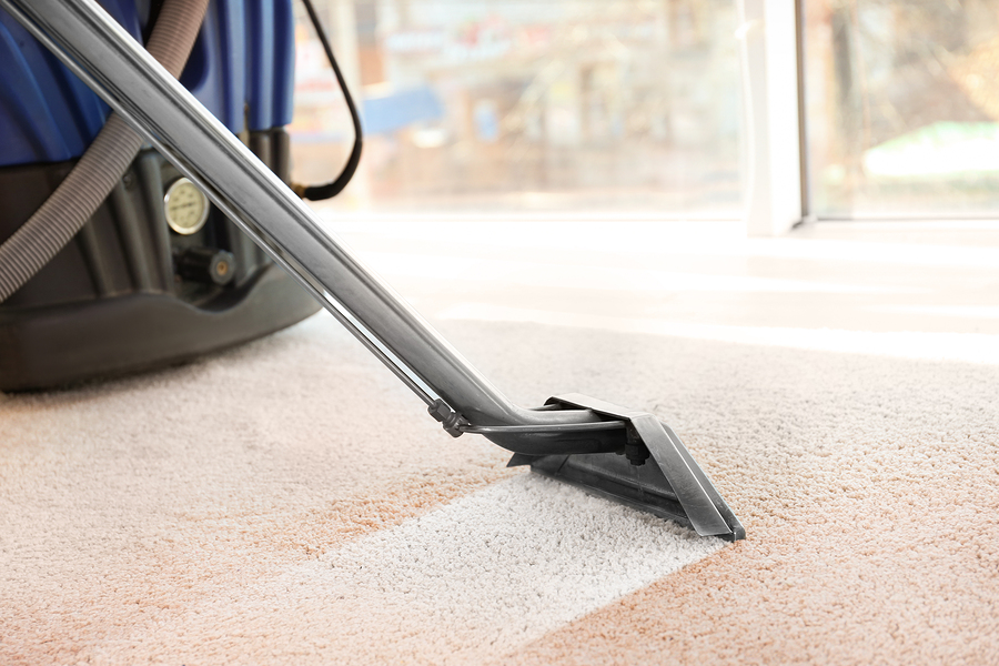 3 reasons to have your carpets cleaned by a pro