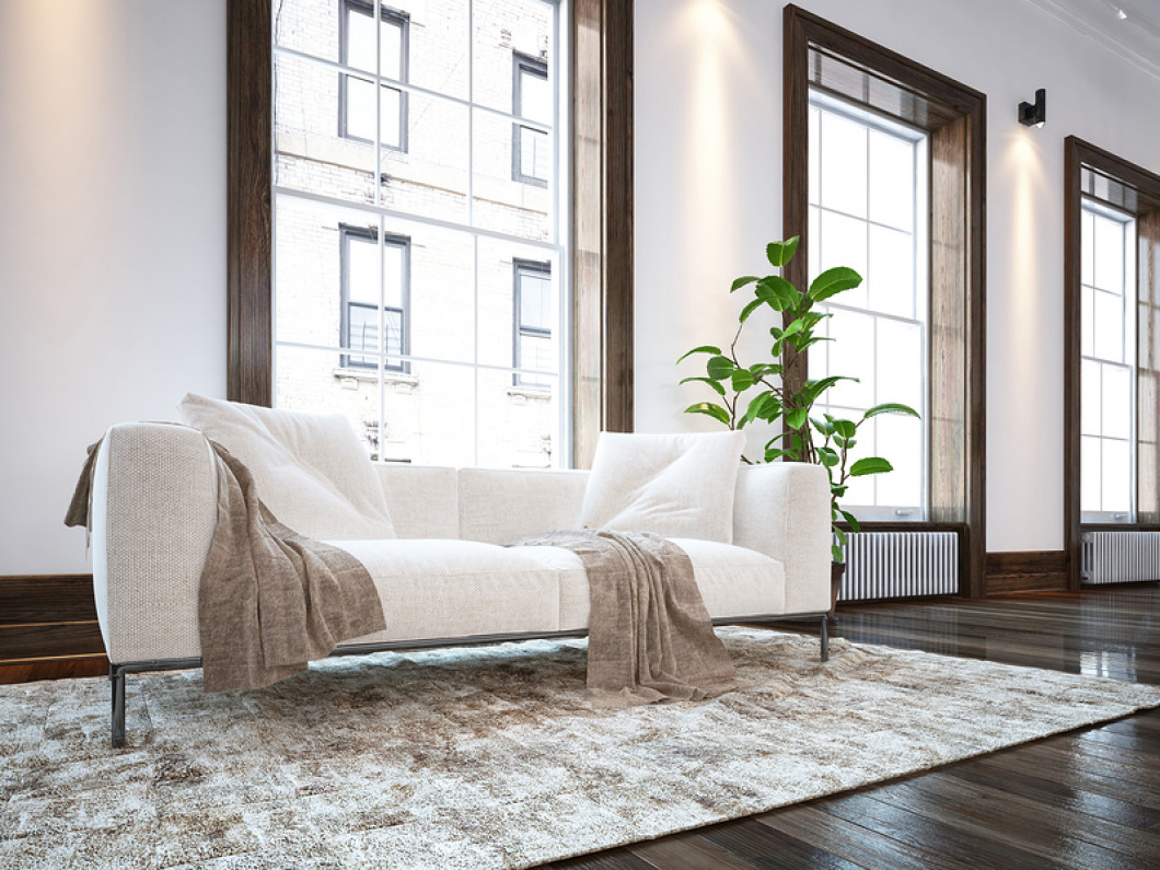 Get Your Rugs Looking Like New With Clean-Rite Services