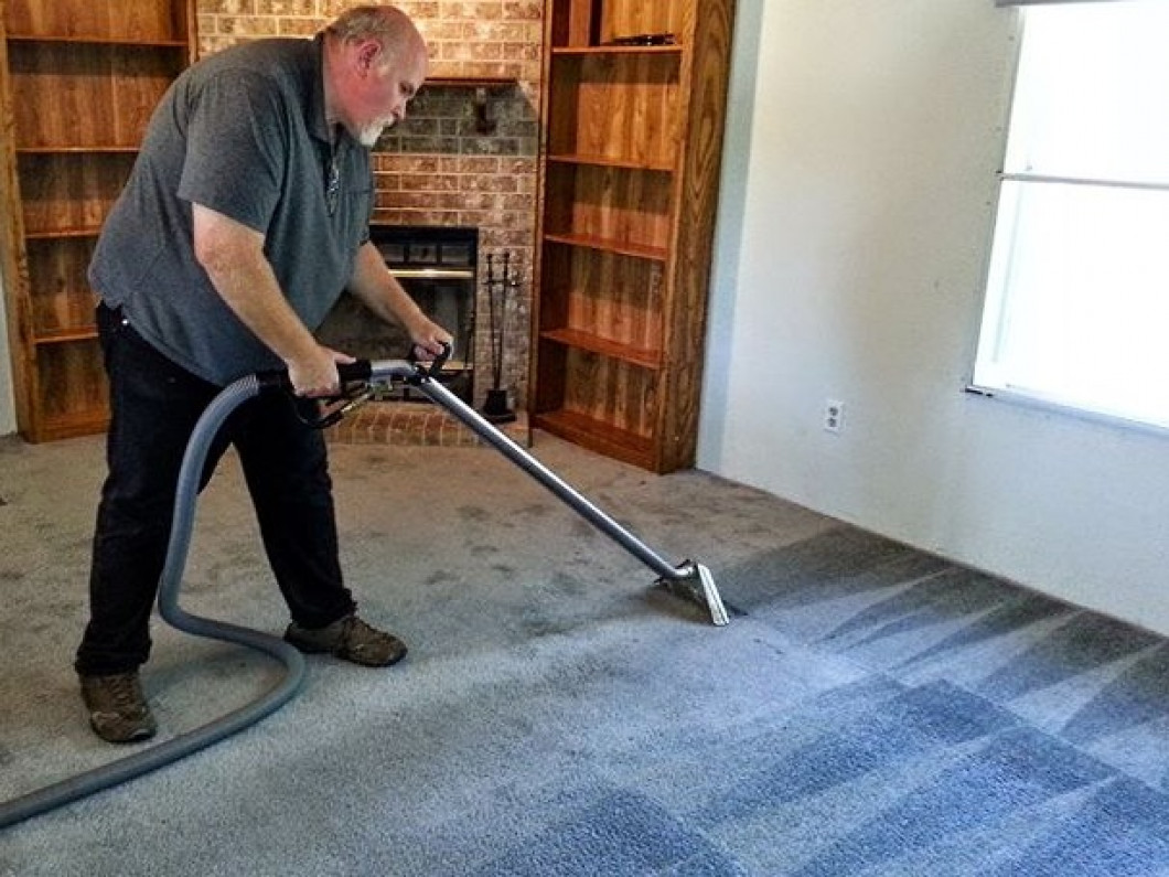 Don't Miss Out On Our Carpet Cleaning Special!